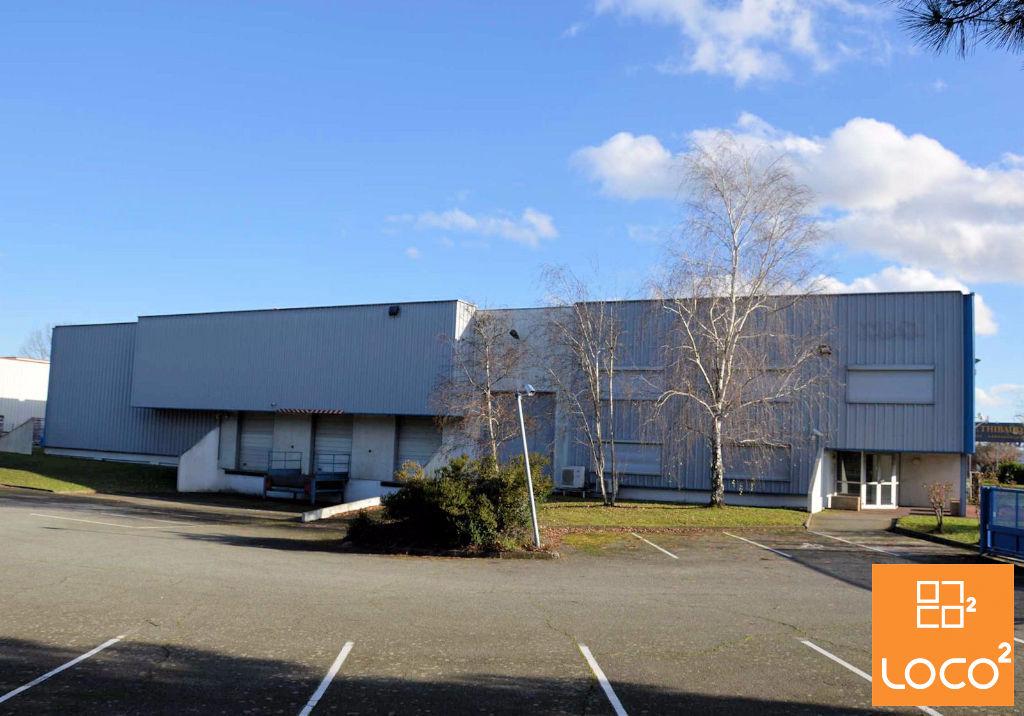Local d'activité Toulouse Sud Est à vendre
