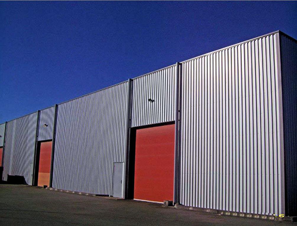 Local d'activité à louer à Aucamville de 240 m2