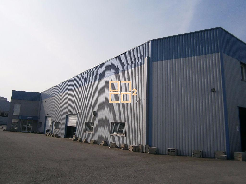 Local d'activité Tournefeuille 2 030 m²