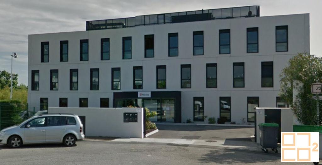 ATRIUMETRO - Bureaux à louer à Toulouse à partir de 400 m2