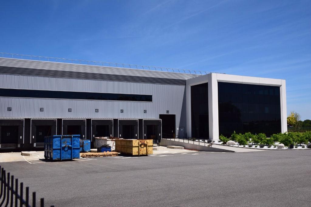 GREENLOG - Plateforme Logistique de 28 000 m2