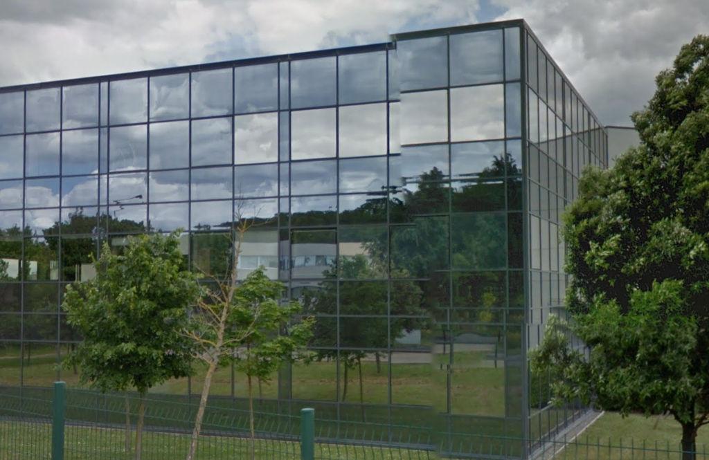 Location Bureaux à Toulouse de 418 m² divisibles