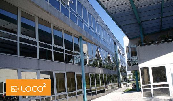 LE CALIFORNIA - Bureaux à partir de 90 m2 à Labège