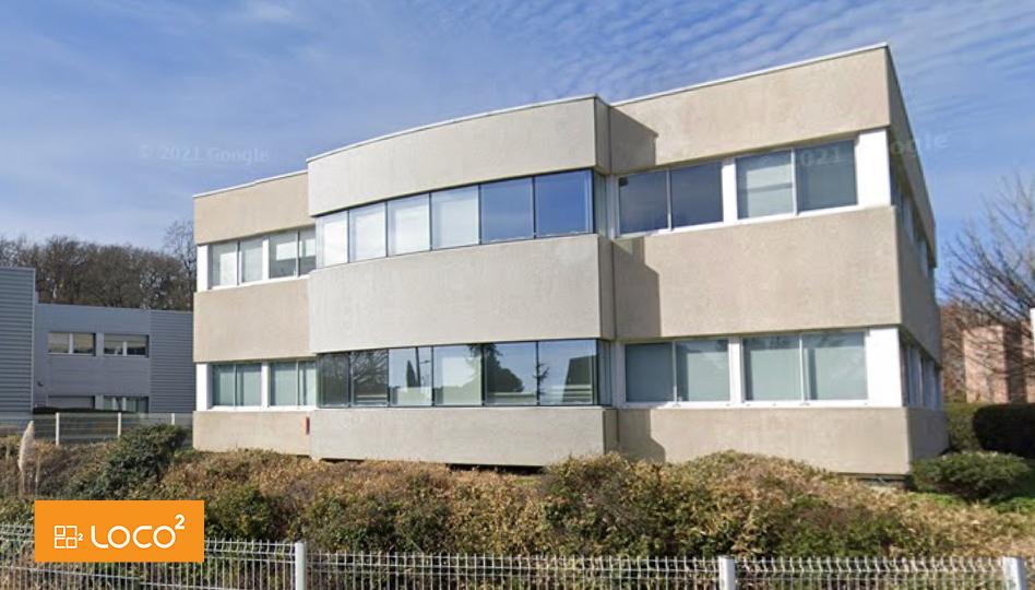 Bureaux Cité de l'espace Toulouse à Toulouse 3x168 m2