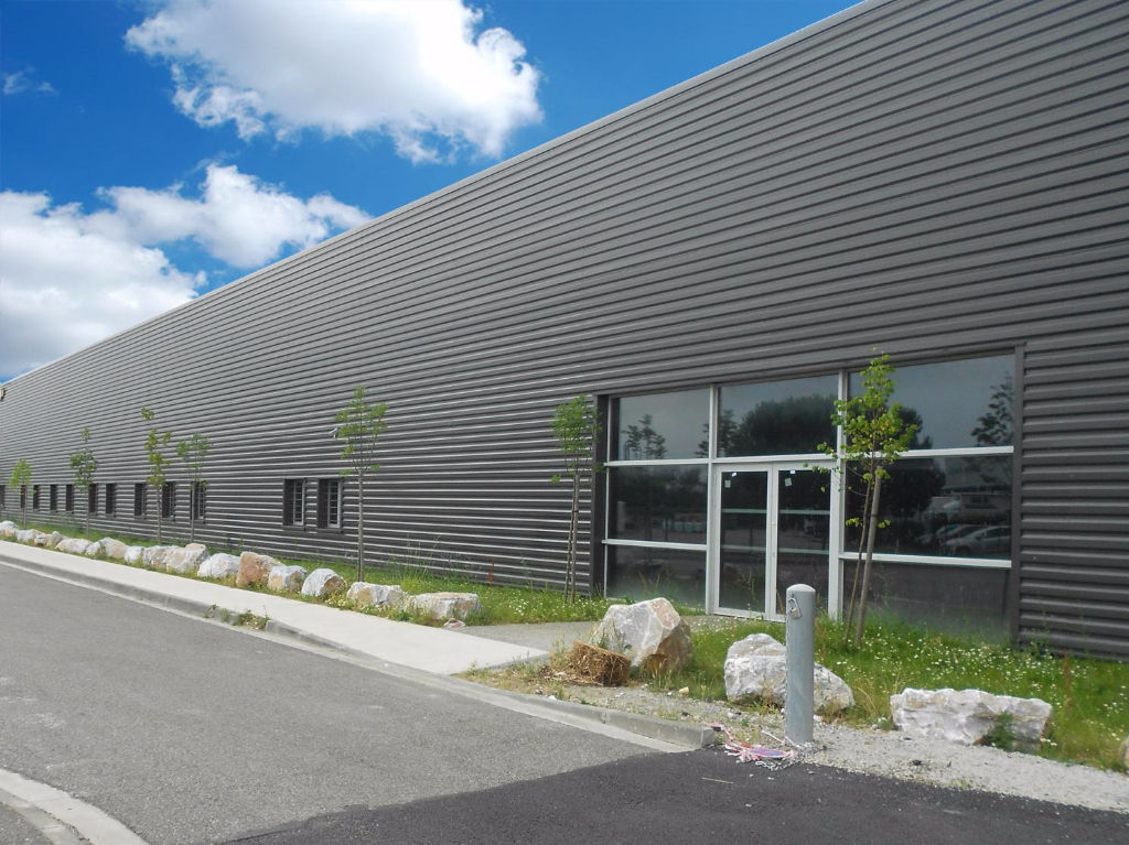 Location local commercial Toulouse  La Vache - 800 m²