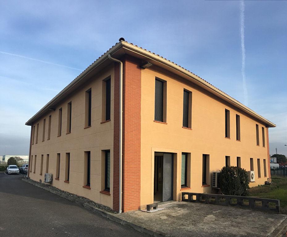 Beauzelle - ZAC Garossos -  28 m2 de bureaux à louer