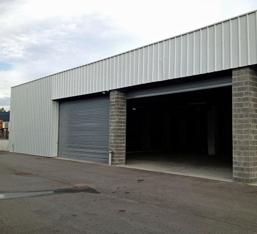 Entrepôts à louer à Toulouse FONDEYRE 2092 m2