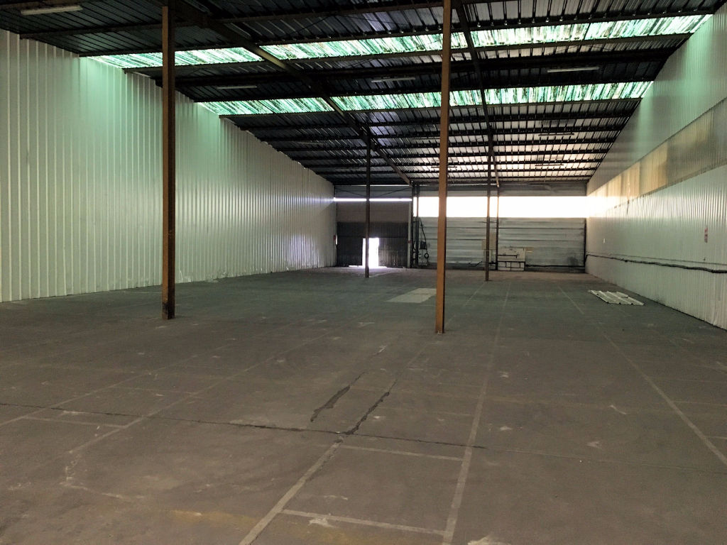 Entrepôt / local industriel à Toulouse Montaudran de 800 m2