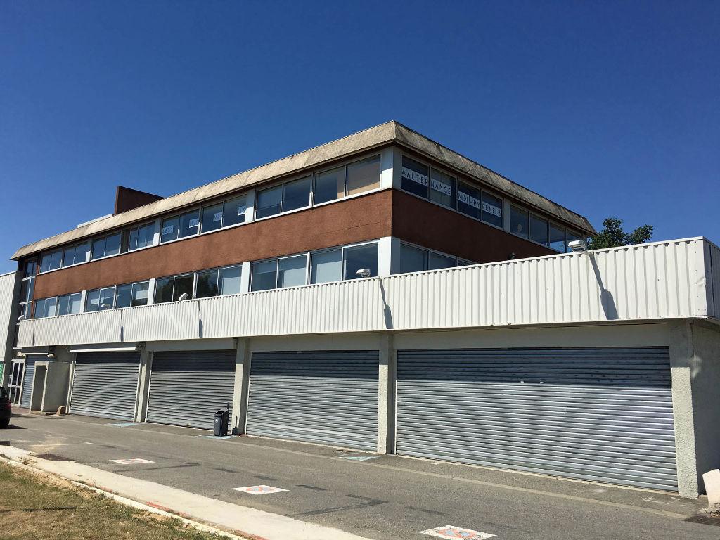 Bureaux à louer Toulouse Purpan 907 m2