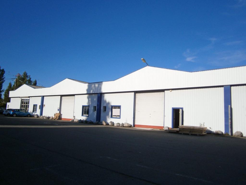 Locaux d'activités à louer à Portet S/ Garonne de 2 480 m² environ