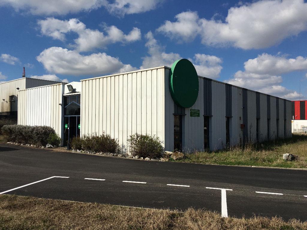 Bureaux de 375 m2 à louer à Toulouse Montaudran