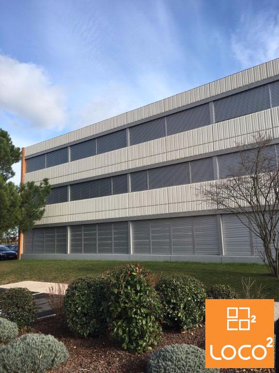 PERISUD surface de bureaux de 1 600 m2 en vente à  Toulouse