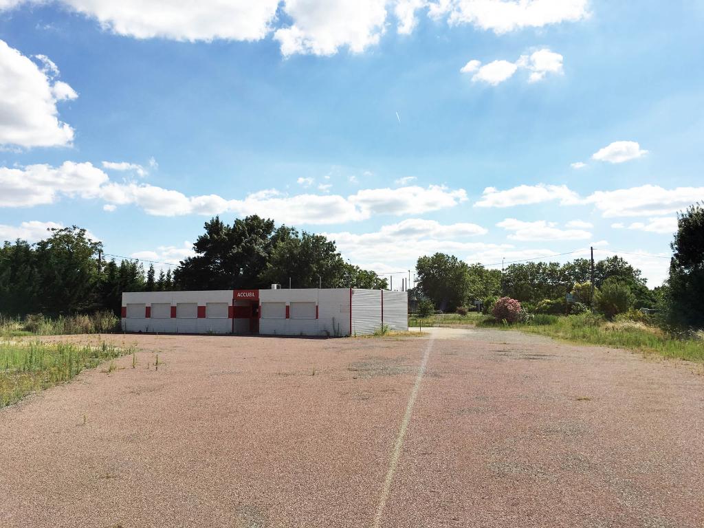 Terrain à louer Fenouillet 6100 m2