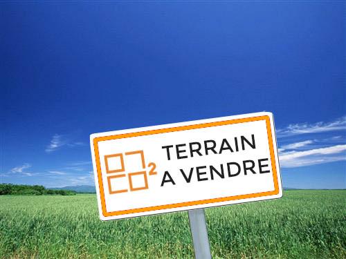 Terrain à vendre Saint-Jory