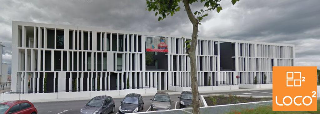 OPUS VERDE Bureaux à louer à Auzeville Tolosane - 2158 m2 divisibles à partir de 250 m2