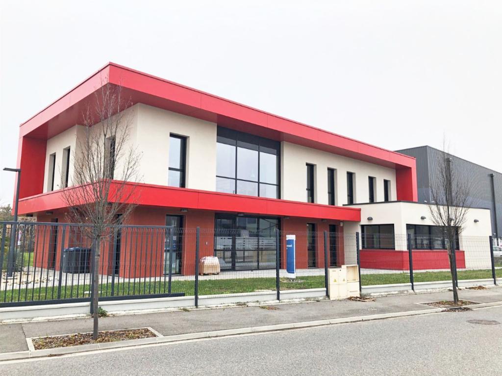 BUROLINES 1 - Location bureaux proche de l'Aéroport de Toulouse Blagnac