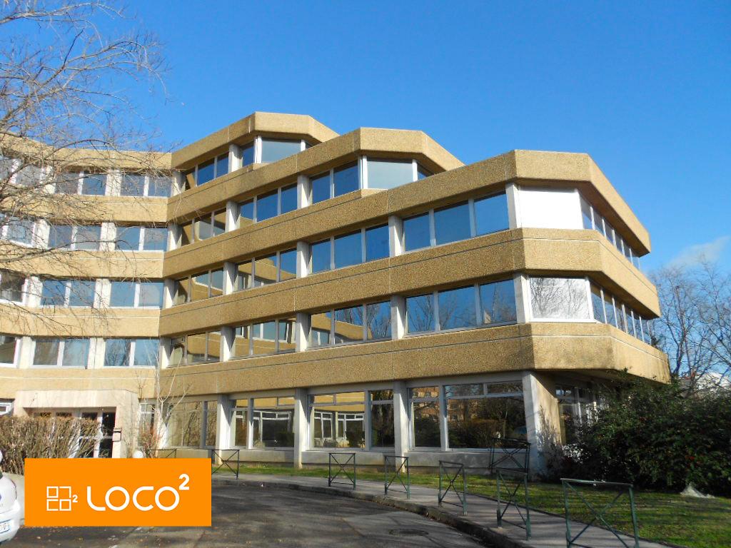Bureaux à louer à Toulouse - PERIOUEST