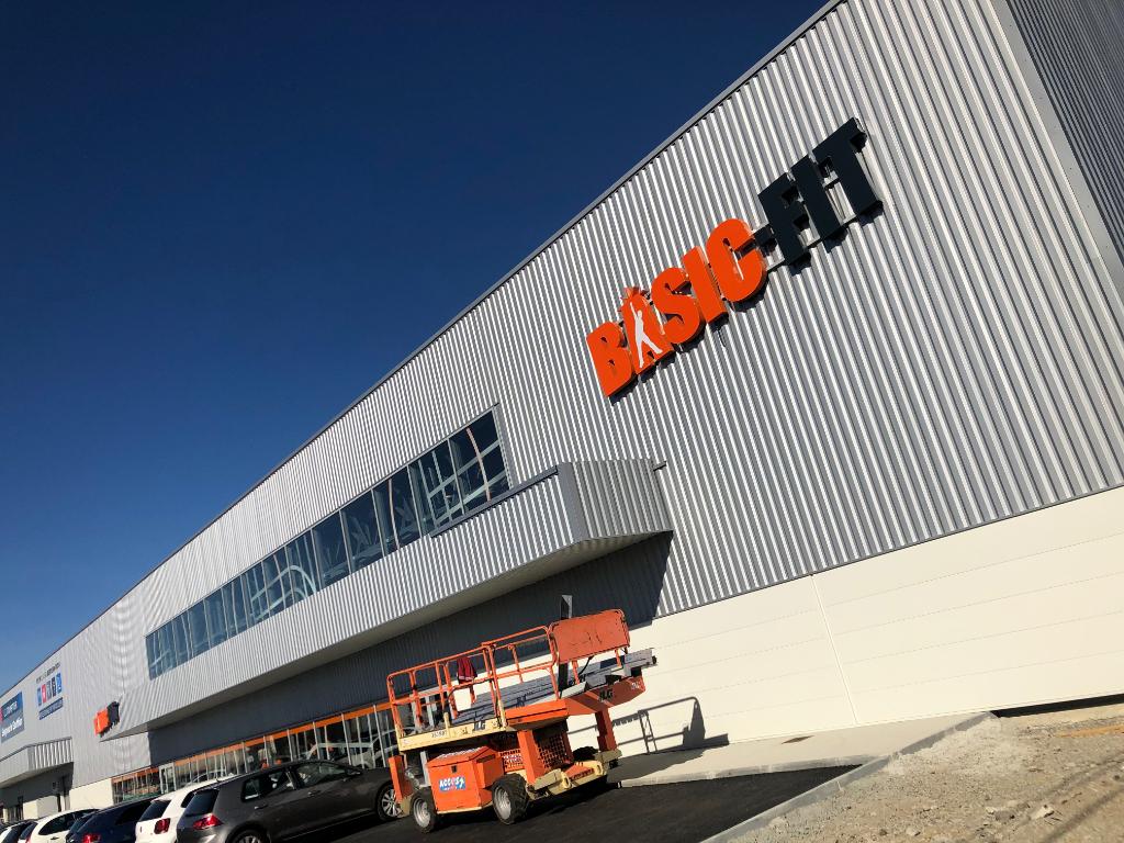 Bâtiment d'activité de 1 900 m² à louer à Colomiers, Nord ouest de Toulouse