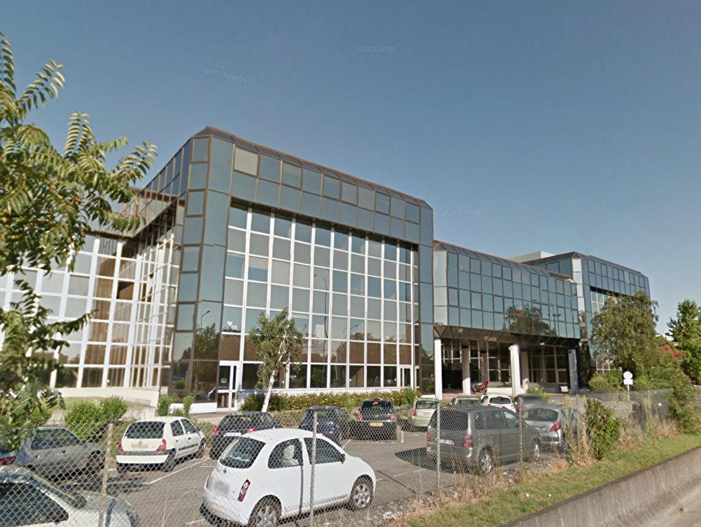 Bureaux à vendre de 217 m2 sur le programme tertiaire BUROPOLIS à Toulouse