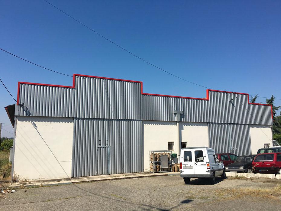 Locaux d'activité à louer L'Union 730 m² divisibles