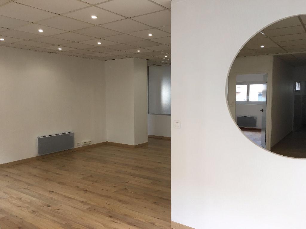 Bureaux à louer à Toulouse de 150 m²