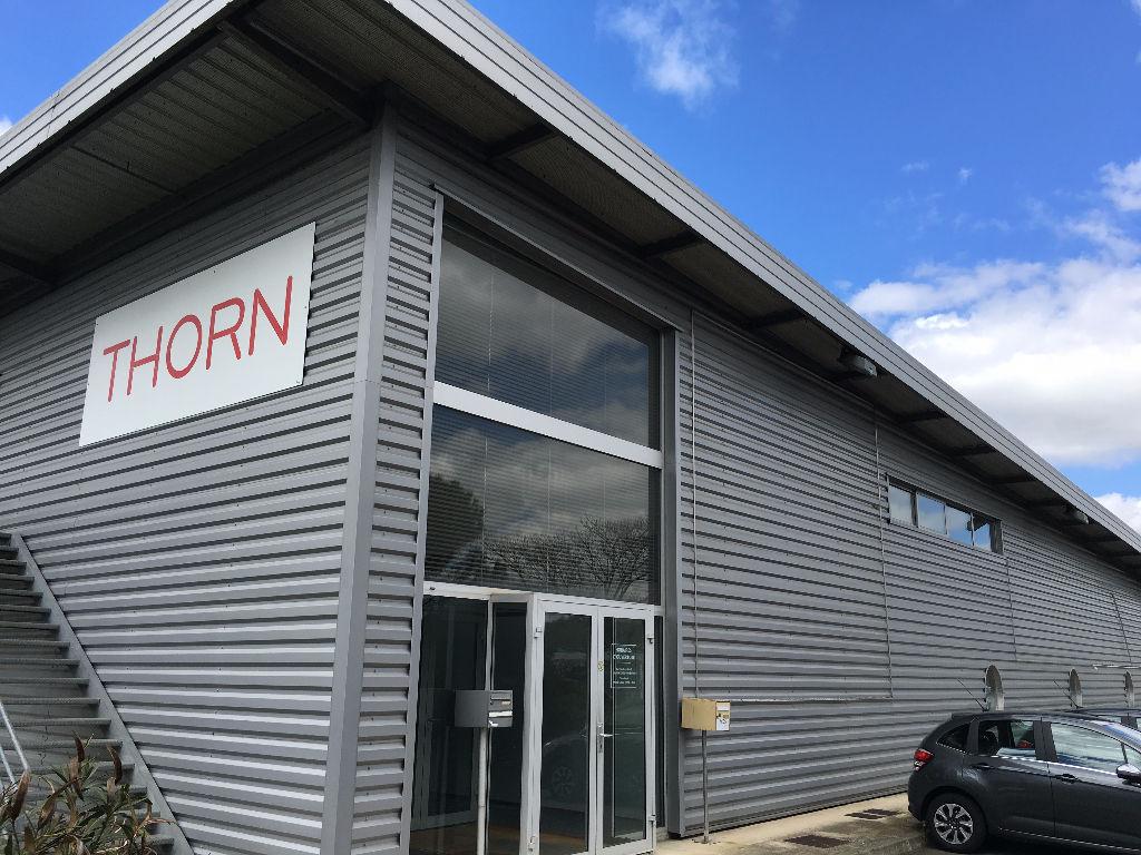 Local d'activité à louer L'Union 950 m²