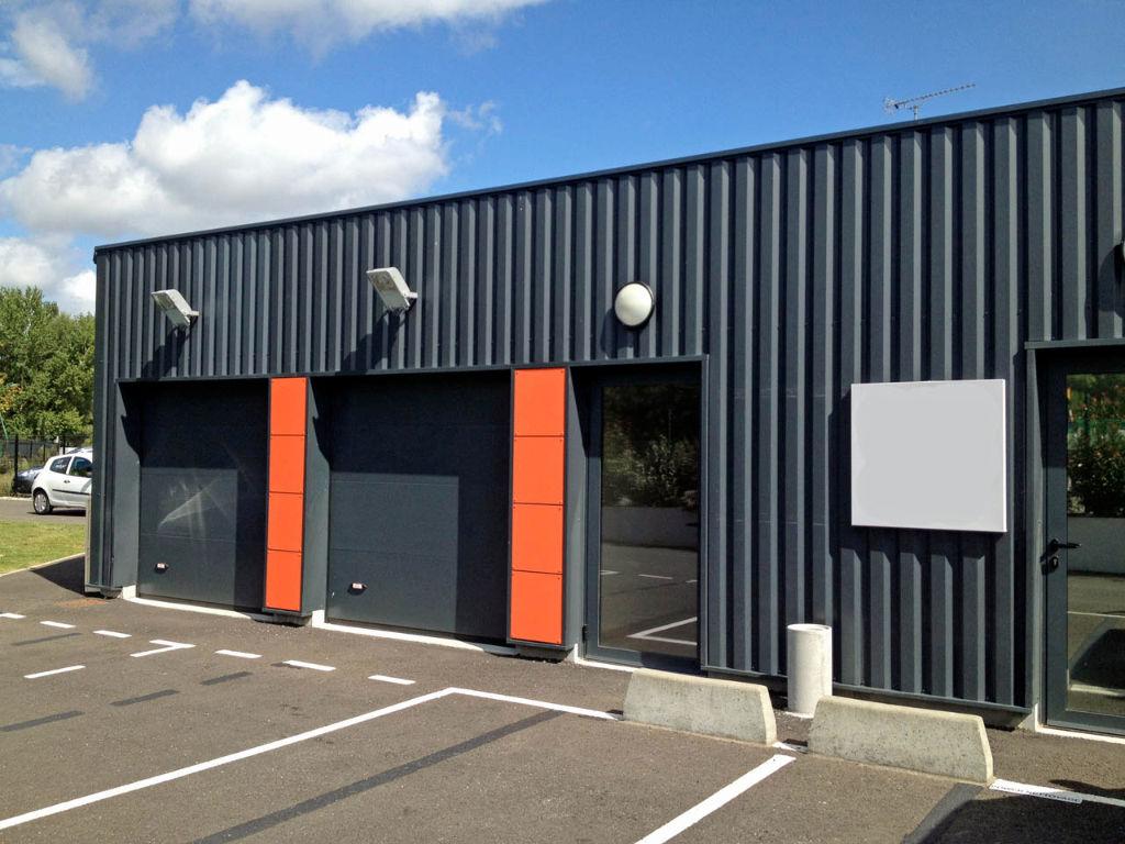 EASYPARK - Local d'activité à louer - Est de Toulouse