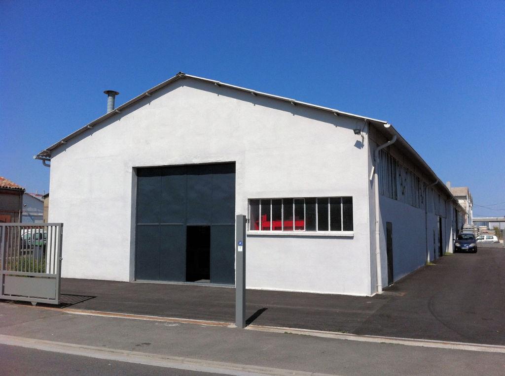 Entrepôt à louer / FONDEYRE à Toulouse