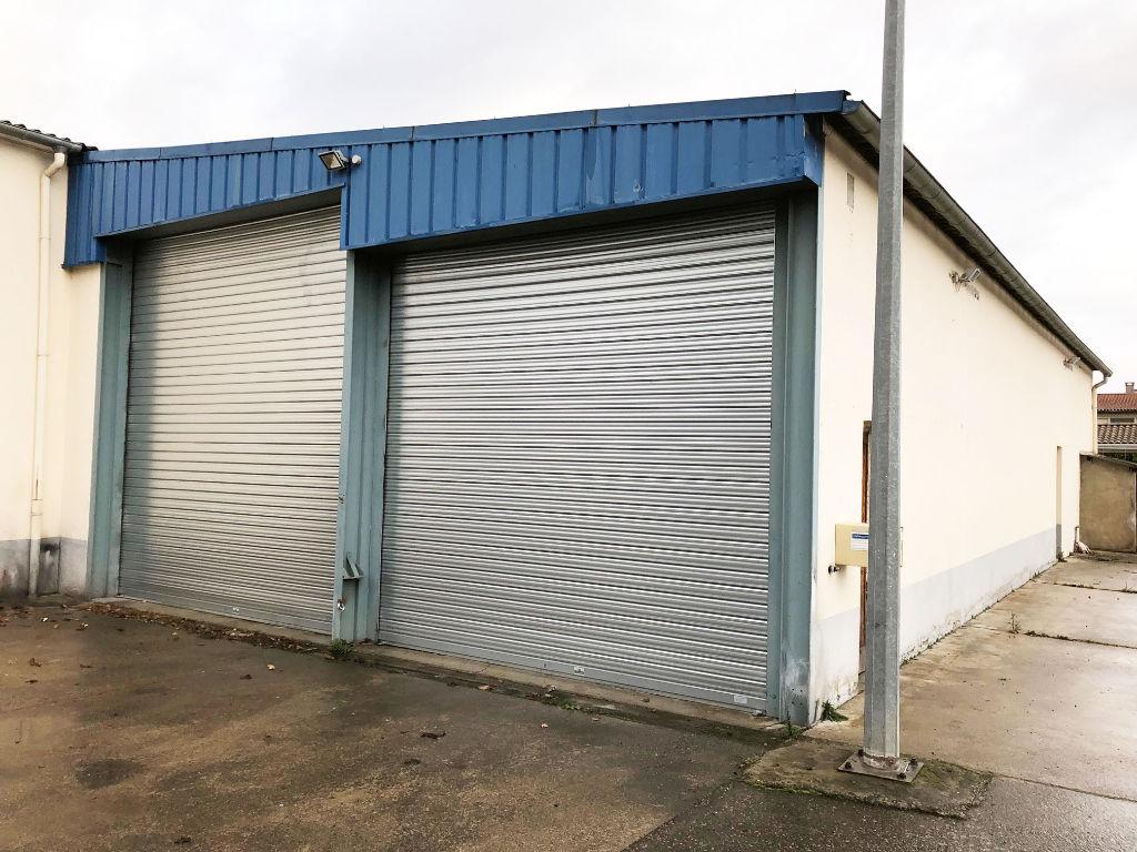 Entrepôt / local industriel Bruguieres 200 m2