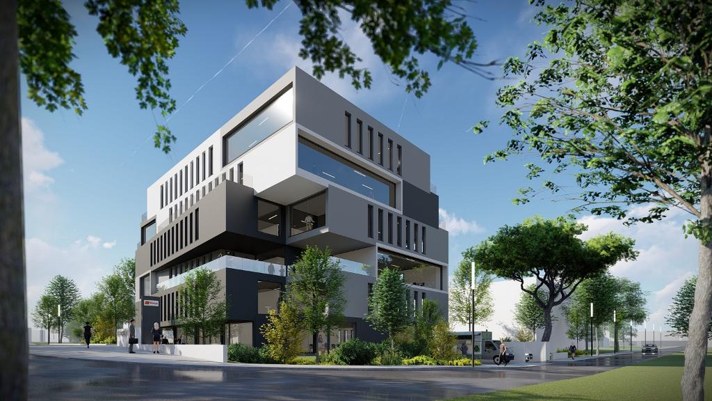 Exclusivité - Vente immeuble de bureaux à Balma-Gramont