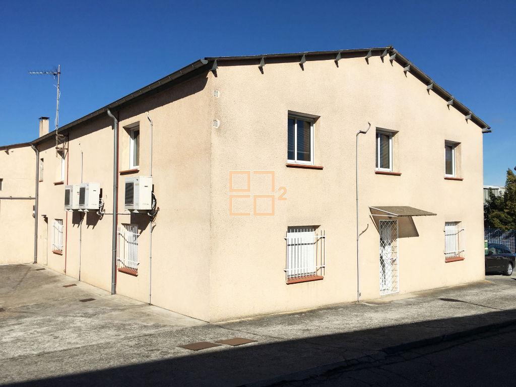 Location bureaux Montrabé 100 m²