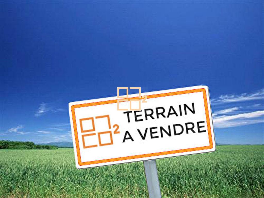 Terrain à vendre Portet-sur-Garonne 2 802 m²