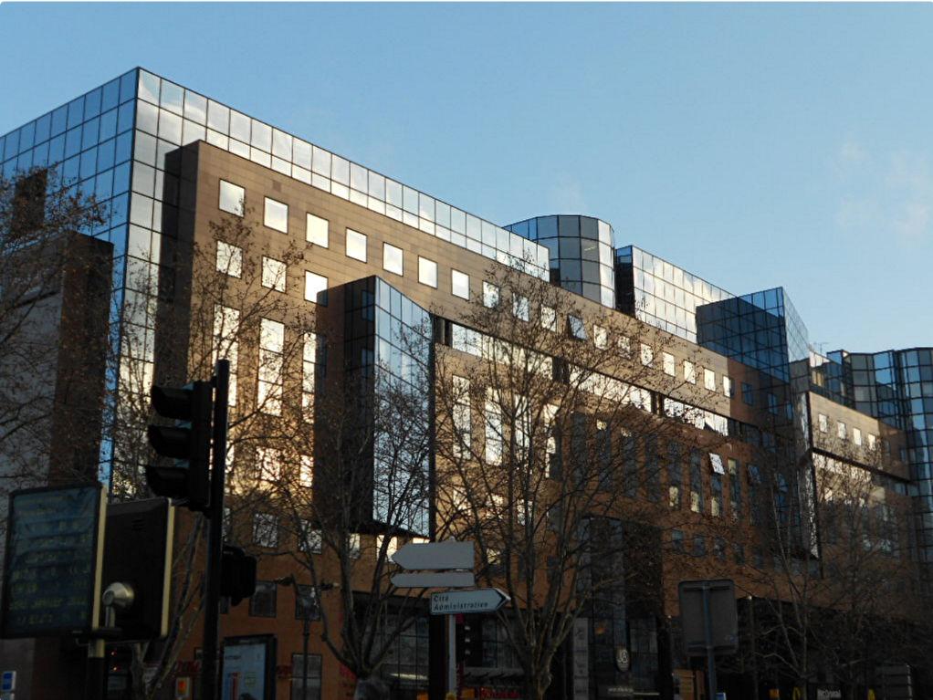 ATRIA - Bureaux à louer centre-ville Toulouse 891 m²