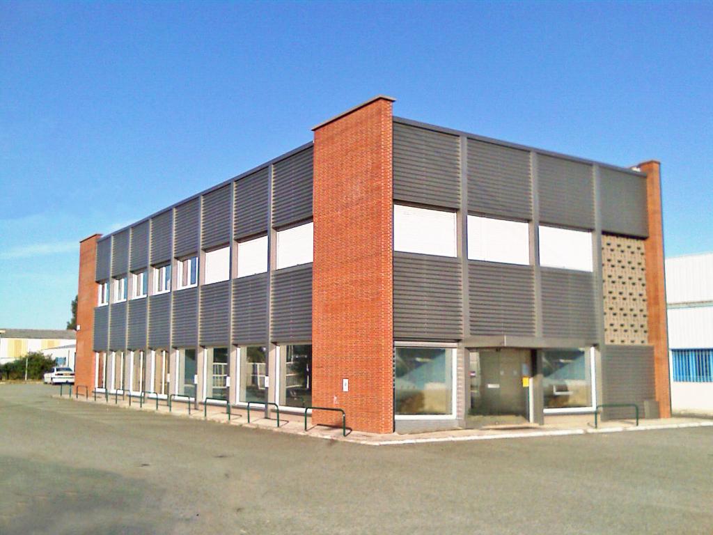Bureaux à louer 50 m2 à Toulouse - ZA Thibaud