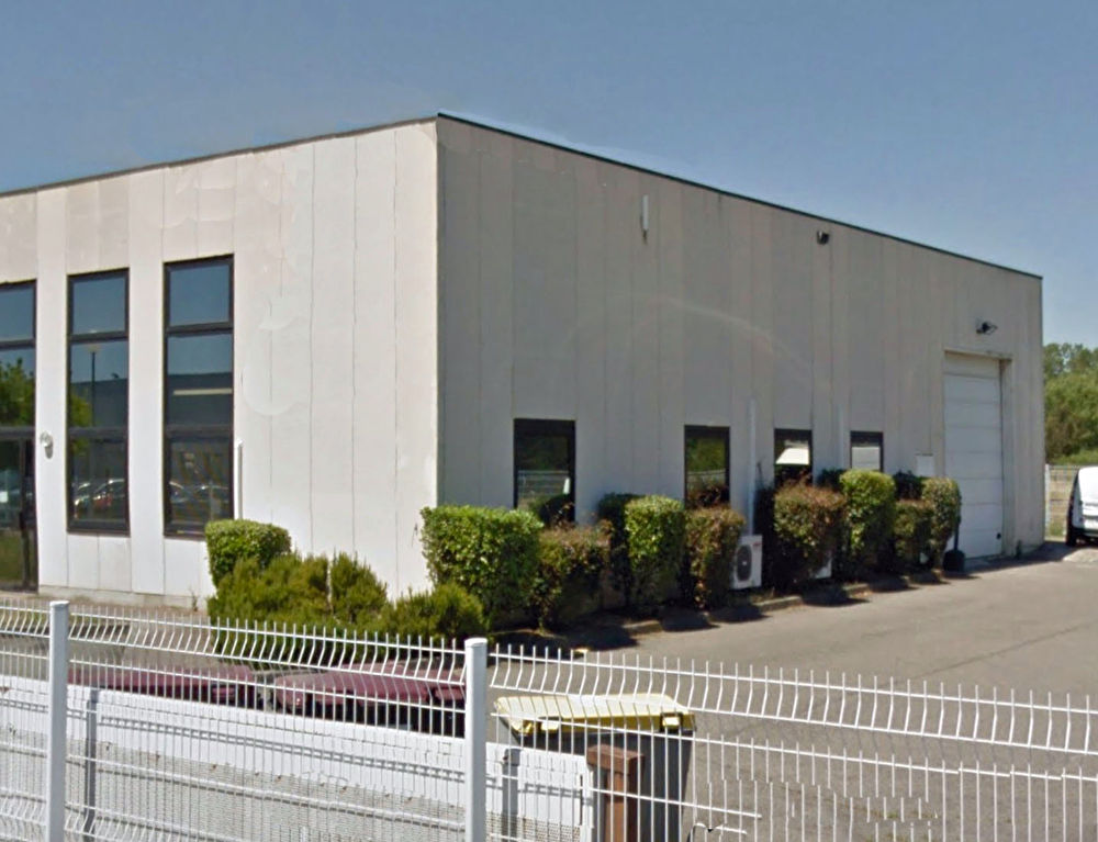 Local d'activité Portet Sur Garonne 735 m²