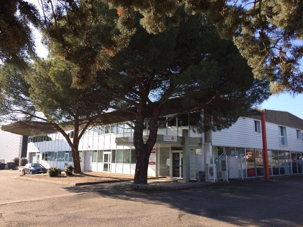 Local d'activité / mixte à louer Toulouse 720 m²