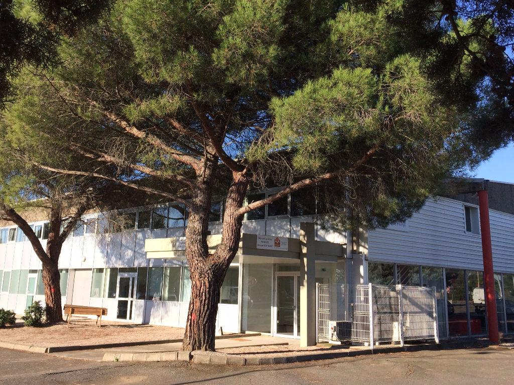Bureaux à  Toulouse 80 m²