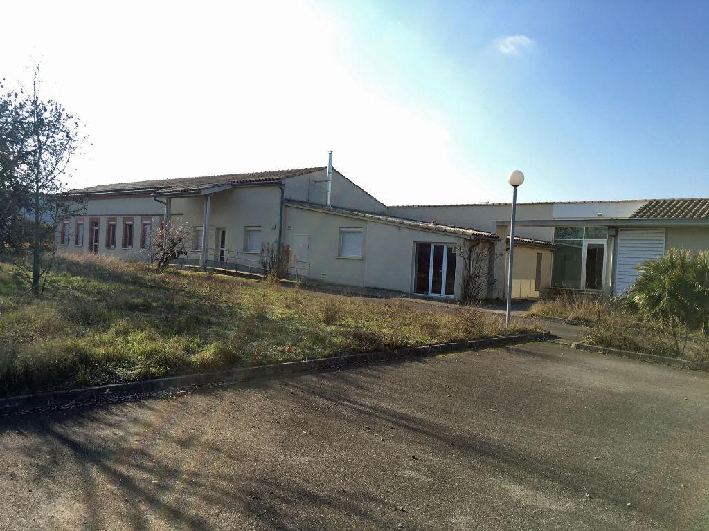 Bureaux 600 m² à vendre Toulouse