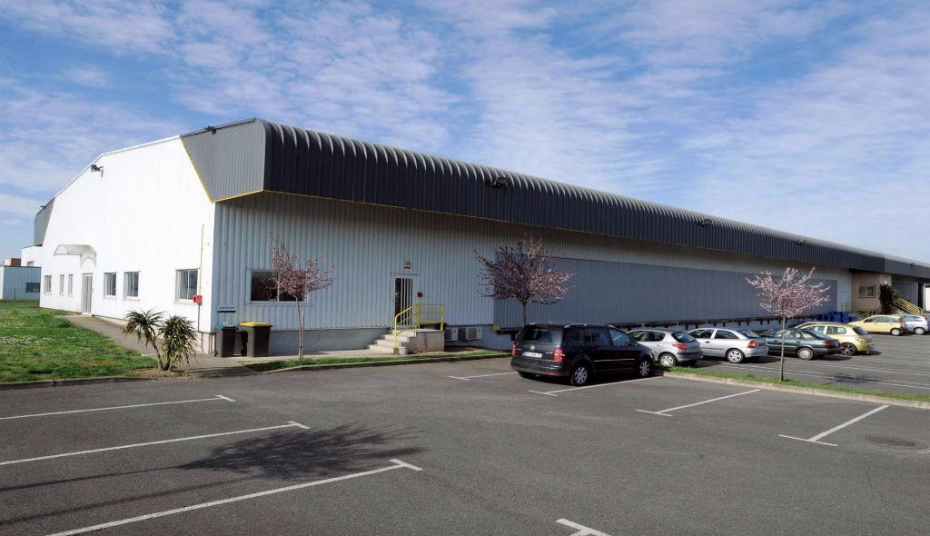 Entrepôt à louer Cugnaux FRANCAZAL 3 400 m2 - Sud Ouest de Toulouse