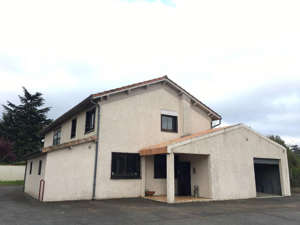 Bureaux à vendre Toulouse Lardenne 348 m²