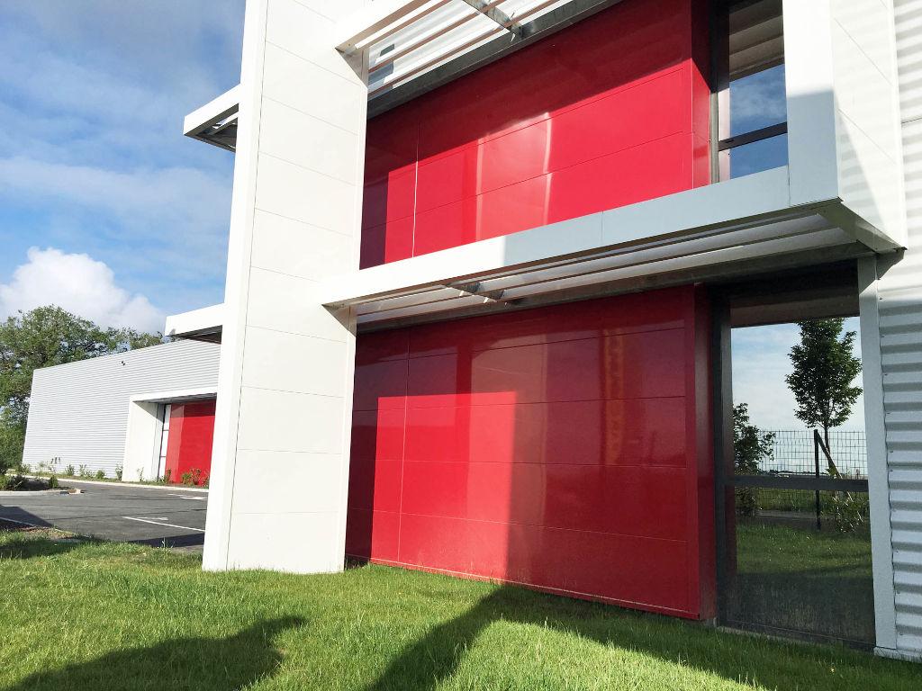 SPI PARC DUMAINE - Locaux d'activités 103 m² à vendre