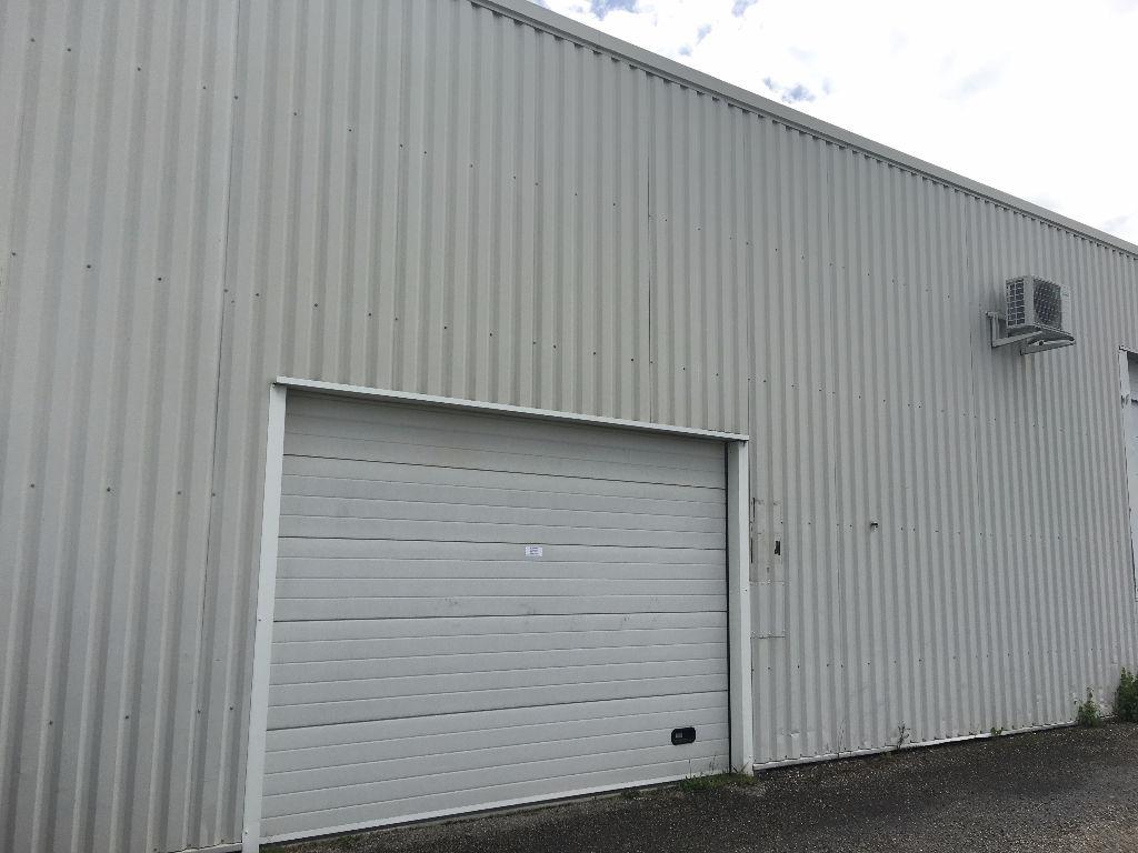 Local d'activité de 350 m2 à louer à St Orens de gameville