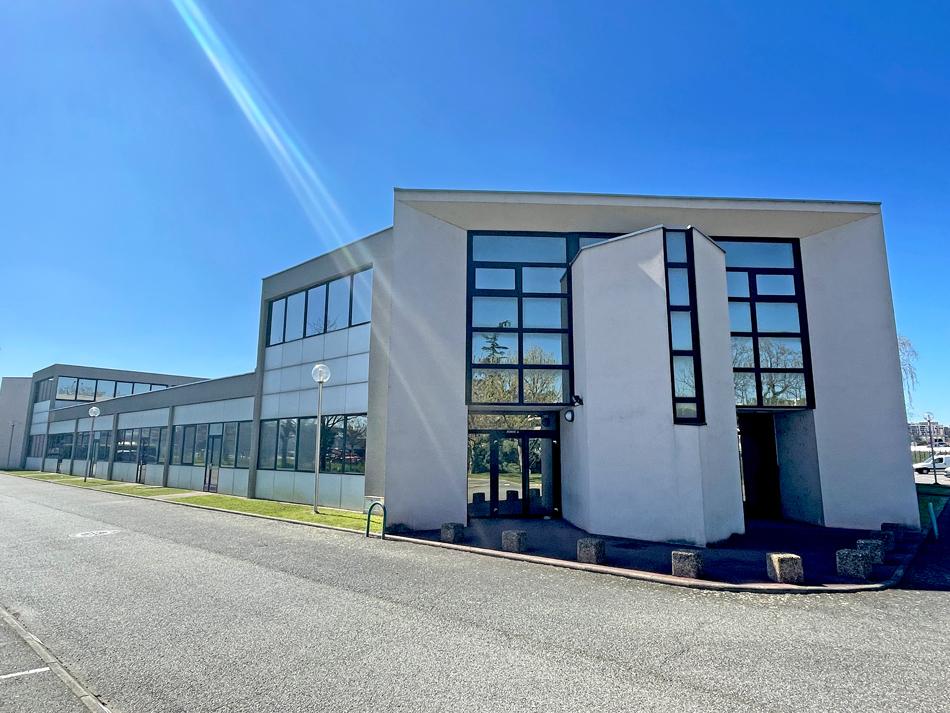 Vente de bureaux Toulouse / AEROTEC