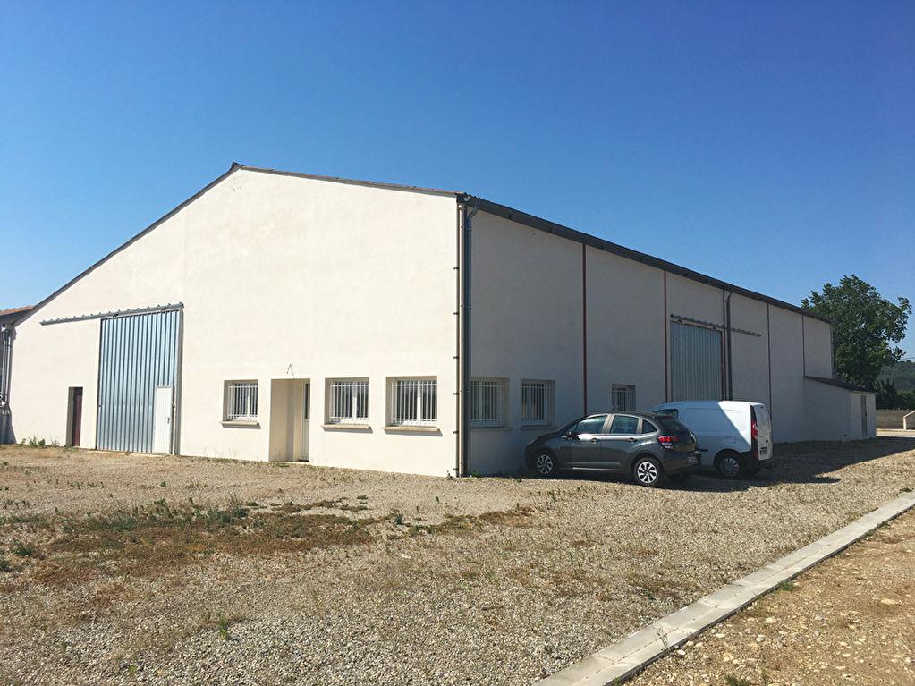 Sud de Toulouse, 750 m2 de local d'activités à louer à CALMONT