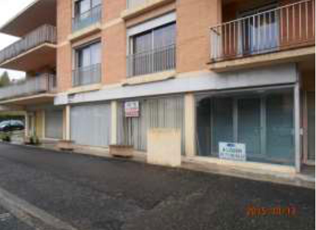 A vendre Local commercial au sud de Toulouse de 178 m²