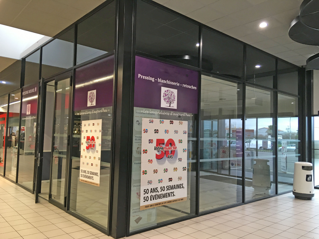 Local commercial de 50 m² à louer à Toulouse