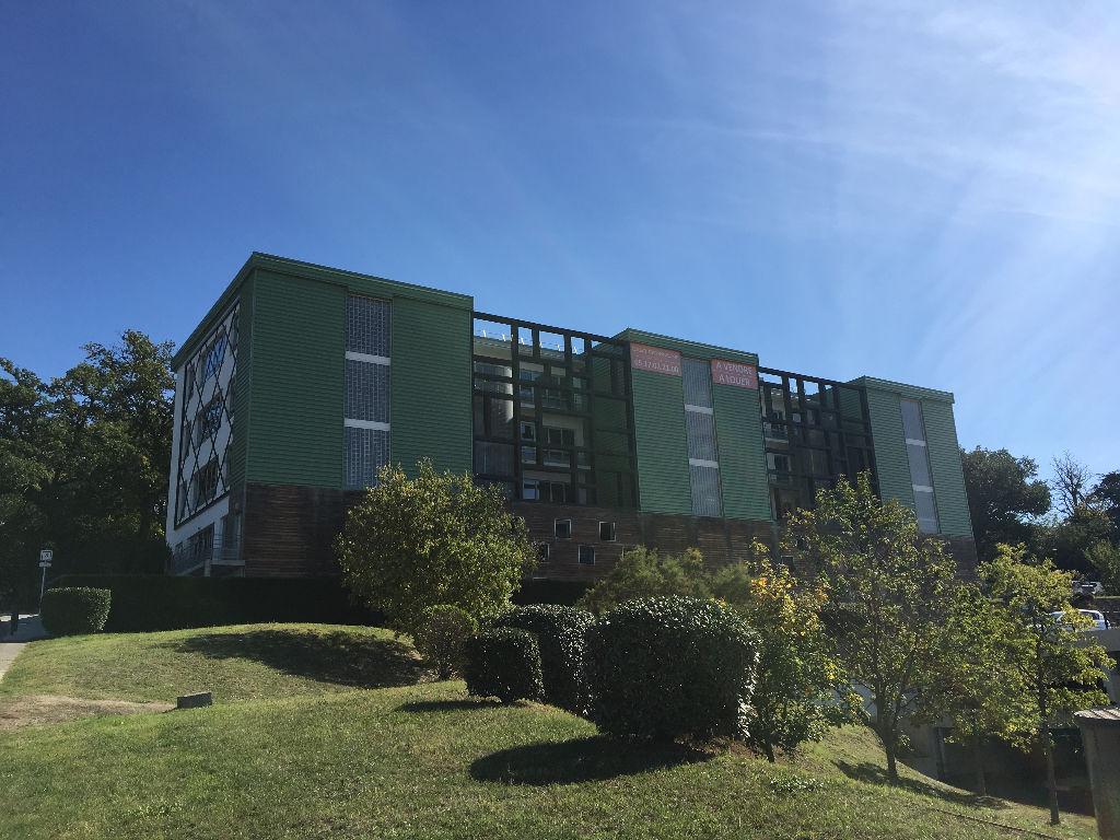 Toulouse Balma Gramont, 253 m² de bureaux à la location