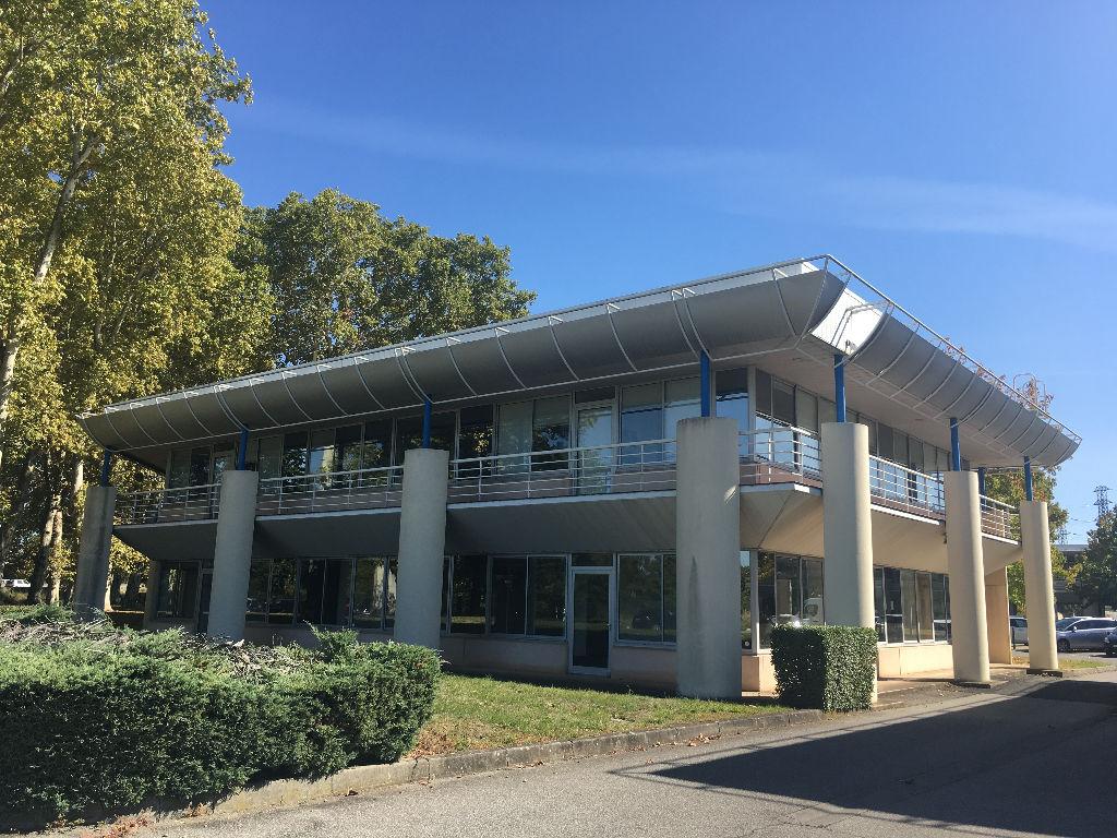 Toulouse Sept Deniers, 1 600 m² de bureaux à louer