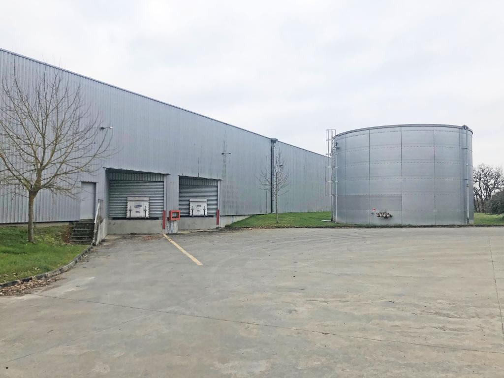 Entrepôt à vendre Toulouse Nord-Ouest