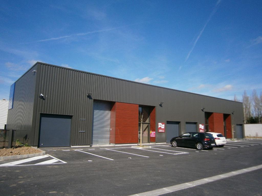 Local d'activité récent à louer Toulouse - URBANPARK